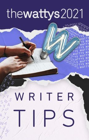 Writer Tips by TheWattys