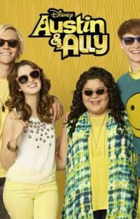 Austin and Ally cover