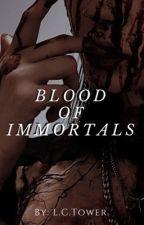 Broken x Klaus Mikaelson by klausmikaelsonswifu