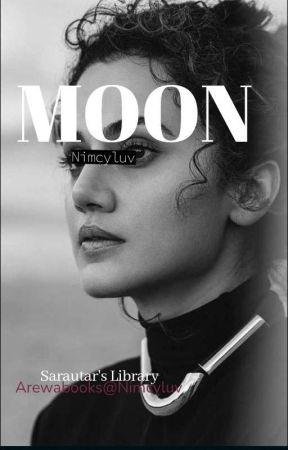 MOON by nimcyluv
