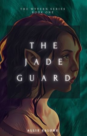 The Jade Guard by AllieSalone