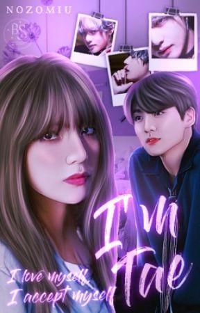 ˗ˏˋ I'm Tae ˎˊ˗ (KookV/Trans) by kookhrt