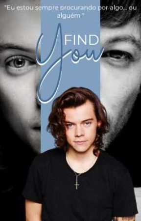 Find you | Larry Stylinson by ohnotommo