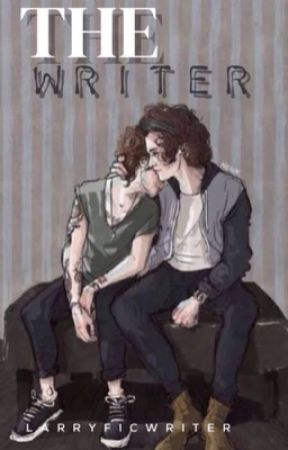 The Writer (L.S) by hannahloveslarry