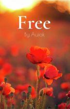 Free by Auiak_BW