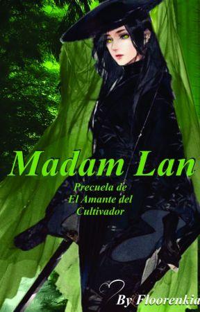 - Madam Lan - by floorenkia