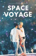 Space Voyage   VKOOK by LARRYVGL by vminkvii