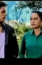 ISHQ KA AAG (KAVI LOVE STORY FROM CID) (completed)  by sweety7008