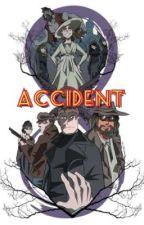 Accident (residents of evil 8 x reader) by MasterJiraiya120
