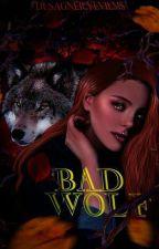 BAD WOLF | teen wolf, de Srta_D_Autora