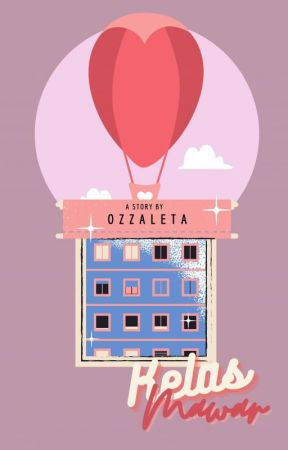 Pacar Selanjutnya (Series 3) by ozzaleta