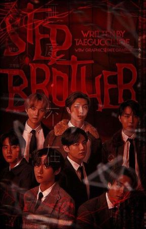 My Stepbrothers | BTS x reader | by tae_gucci_hoe01