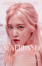 Neverland Community | HIRING | LBTQIA+ K-pop Community by neverland_community