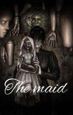 The Maid (Lady Beneviento x Fem reader) by neko-chan509