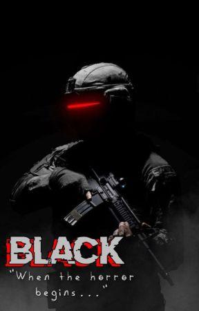 BLACK (✓) by danger_zxne