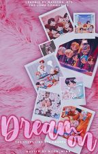 𝐃𝐫𝐞𝐚𝐦 𝐎𝐧 || The Vocal Line BTS Awards by moon_minn