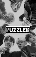Puzzled: A BTS AU by AliaAshuva
