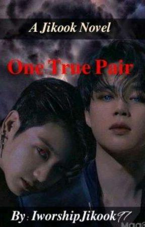 One True Pair [Jikook] [Mxb] by IworshipJikook97