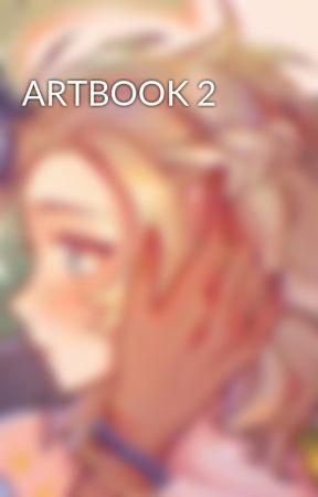 ARTBOOK 2 by -Leviatan