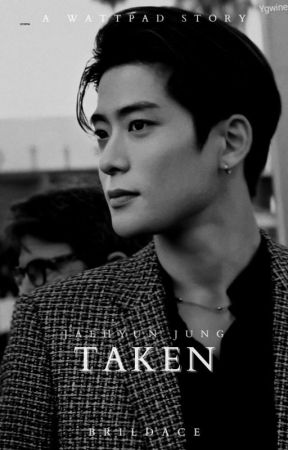 TAKEN ft. Jaehyun by dampsyuu