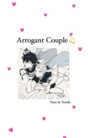 Arrogant Couple || Yuno & Noelle by Peclycyck