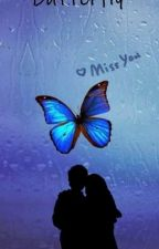 Butterfly by Artist2Aspire