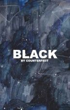 Black by counterfeiit