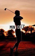 Mini golf by MerHayes_Mariska