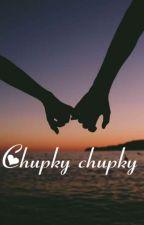Chupky Chupky by amilqateen