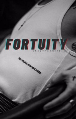 Fortuity H.S by Crazyfangirl_1