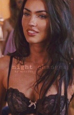 night changes | Joey Tribbiani by hollietpwk