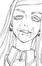 Scars   Sanzu Haruchiyo x Reader  by kazutorabaji