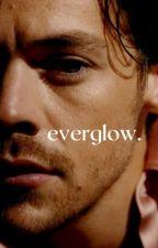 Everglow | Harry Styles by cheriecherieboo