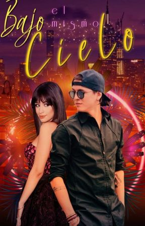 A TRAVÉS DEL TIEMPO [ #KANDS ] by JessieFernandez633
