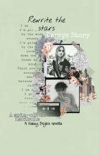 Darcys Story: Rewrite The Stars by Din0saurGrrrr