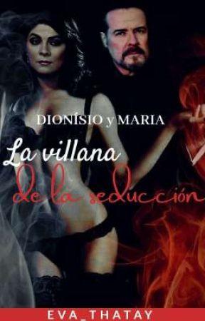 La villana de la seducción by Brenda3104