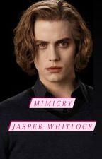 MIMICRY - Jasper Whitlock by Esmeralda0342