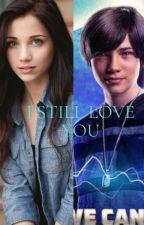 I Still Love you (Wild Card X Oc) by Gacha_Crystal12