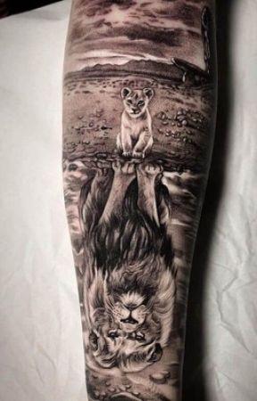 Tattoo artist- Tk by miaxte
