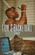 Love & Basketball | Dababy by bratzbxtch
