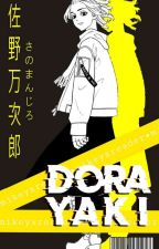 Dorayaki ( Mikey x Reader) by weebnasapot