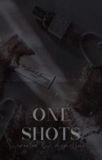 one shots ; d.m +18 by -lovelypao