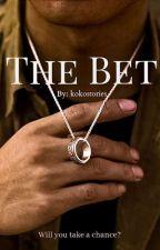 The Bet  by Koko_1002