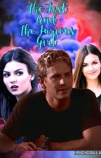 The Fast And The Furious Girl ~ All Stories by LoveTheNerd