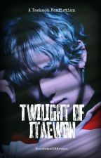 Twilight of Itaewon   Taekook by AnecdotesOfABroken