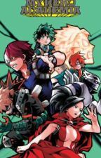 The Cursed Hero (My Hero Academia X Inumaki Male Reader)  by Gale4Lifes
