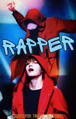 Rapper - MYG + KTH. by Tinaris_Yellow01