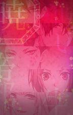 Ayakashi: Romance Reborn ✴Story Stuff✴ by sugar_crushed