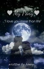 ♥My Pony♥(Kim Taehyung x oc) by KimTaekook1345