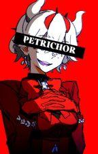 Petrichor by ArcofUA